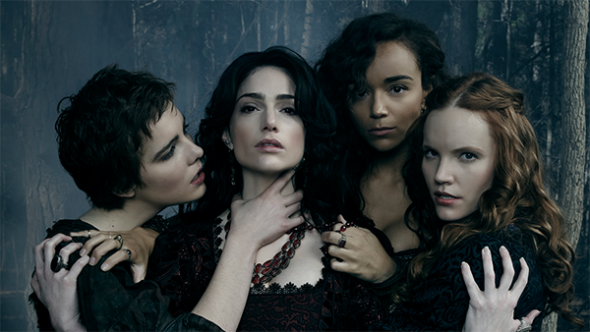 Salem TV show on WGN America: canceled or renewed?