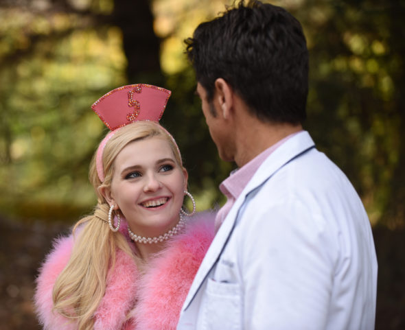 Scream Queens TV Show: canceled or renewed?