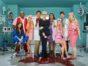Scream Queens TV show on FOX: season 3 (canceled or renewed?)