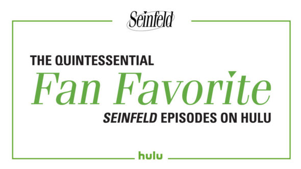 Seinfeld TV show on Hulu: canceled or renewed? Most popular Seinfeld episodes on Hulu.