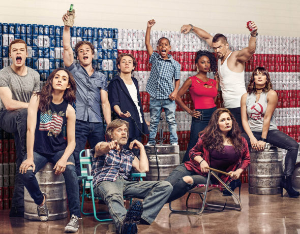 Shameless TV show on Showtime: season 8 renewal (canceled or renewed?) Shameless renewed for season 8 on Showtime (canceled or renewed?)
