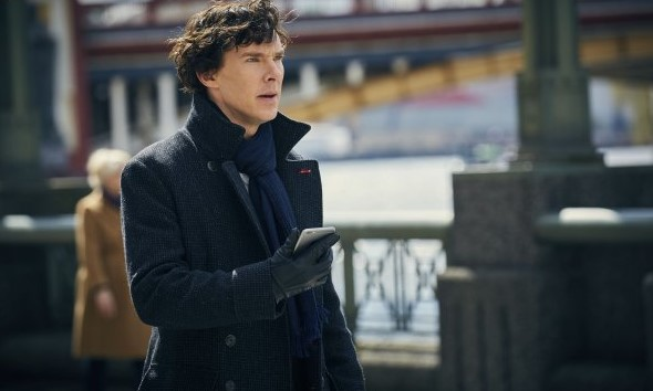 Benedict Cumberbatch's mother think he is taking on 'Sherlock' alter-ego