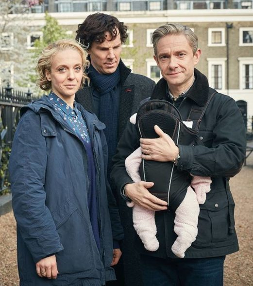 Sherlock TV show on PBS: season 4 premiere (canceled or renewed?) Victoria TV show on PBS: season 1 premiere (canceled or renewed?) Mercy Street TV show on PBS: season 2 premiere premiere (canceled or renewed?) Home Fires TV show on PBS season 2 premiere, no season 3 (canceled or renewed?) Call the Midwife TV show on PBS: season 6 premiere (canceled or renewed?)