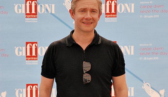 Martin Freeman on Sherlock TV Show: canceled or renewed?