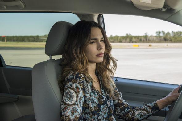 Six TV show on History: season 1 (canceled or renewed?)