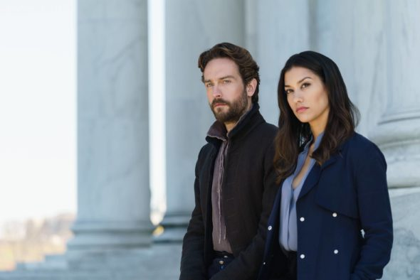 Sleepy Hollow TV show on FOX: canceled or renewed?