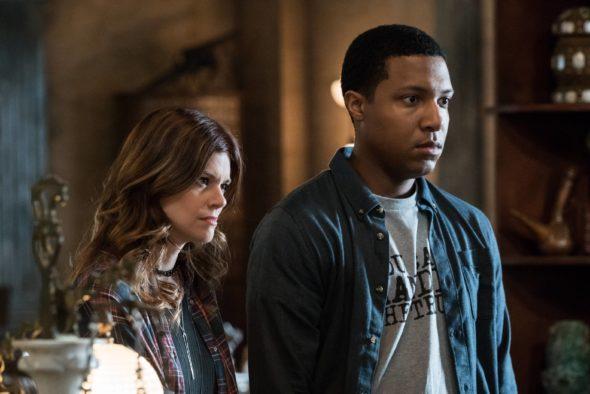 Sleepy Hollow TV show on FOX: canceled or renewed?