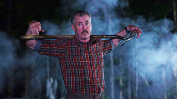 Stan Against Evil TV show on IFC: canceled or renewed?