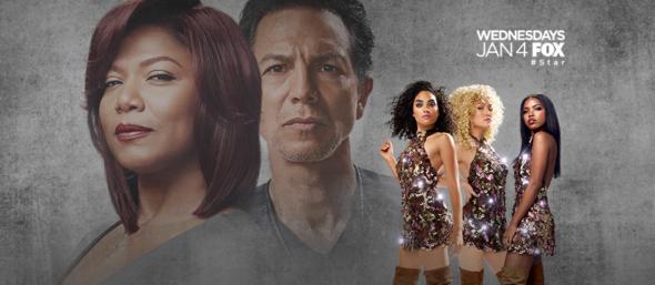 Star TV show on FOX: ratings (cancel or season 2?)