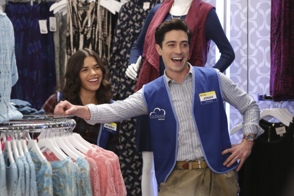 Superstore TV show on NBC: season 3 (canceled or renewed?)