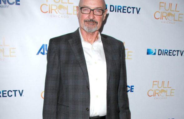 Terry O'Quinn to star on The Blacklist: Redemption TV Show: canceled or renewed?