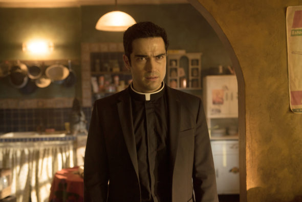 The Exorcist TV Show: canceled or renewed?