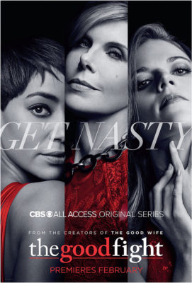 The Good Fight TV show on CBS All Access: canceled or renewed?