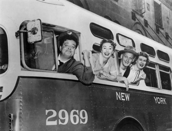 The Honeymooners TV show reboot: canceled or renewed?