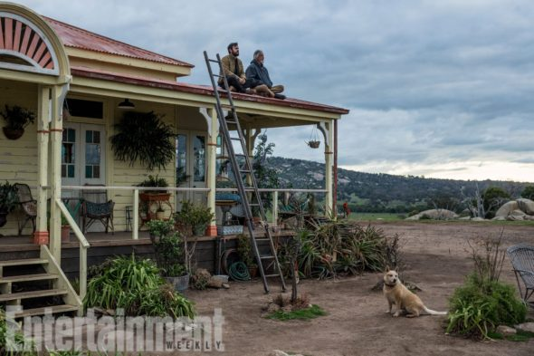 The Leftovers TV show on HBO: canceled or renewed?