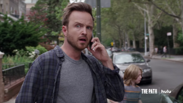 The Path TV show on Hulu: canceled or renewed?