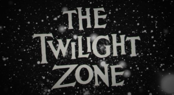 The Twilight Zone TV Show: canceled or renewed?