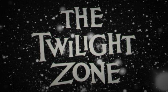 The Twilight Zone TV Show: canceled or renewed?