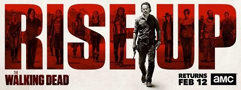 The Walking Dead TV show on AMC: season 7B premiere (canceled or renewed?) The Walking Dead TV show on AMC: season 7B (canceled or renewed?)