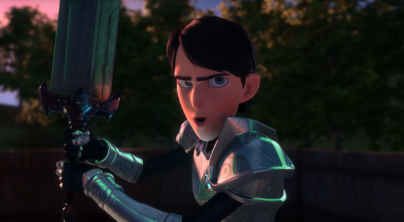 Trollhunters TV show on Netflix: canceled or renewed?