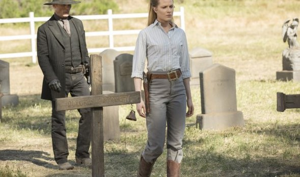 Westworld: canceled or renewed?