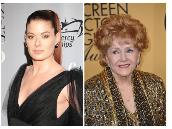 Debra Messing Debbie Reynolds; Will & Grace TV show: canceled or renewed?