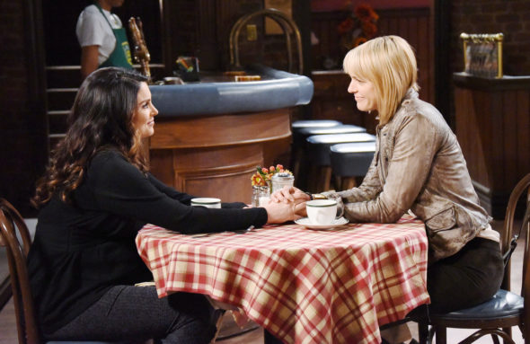 Days of Our Lives TV show on NBC: season 52 (canceled or renewed?) Is Days of Our Lives renewed through 2018 on NBC?