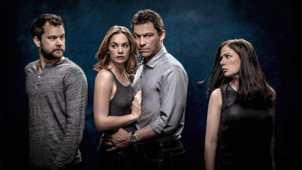 The Affair TV show on Showtime: season 4