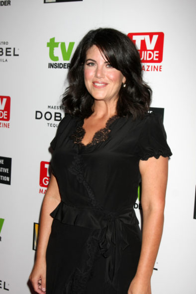 Monica Lewinsky: American Crime Story TV show on FX: season 4 (canceled or renewed?)
