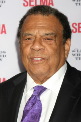 Andrew Young Presents Syndicated TV Show: canceled or renewed?