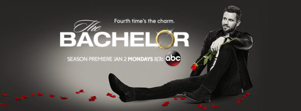 The Bachelor TV show on ABC: ratings (cancel or season 22?)