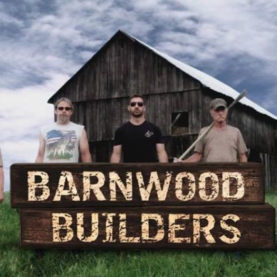 Barnwood Builders TV show on DIY: canceled or renewed?