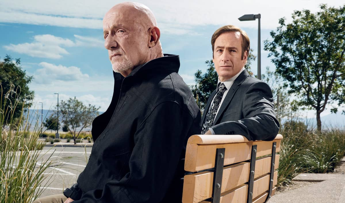 Better Call Saul: Season Four; Overlap with Breaking Bad to Get Bigger and Bigger - canceled TV shows - TV Series Finale