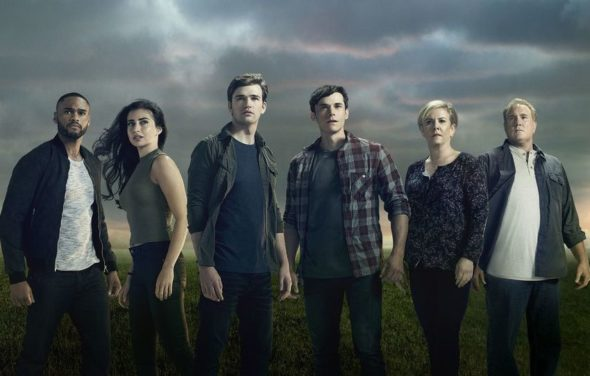 Beyond TV show on Freeform (canceled or renewed?)