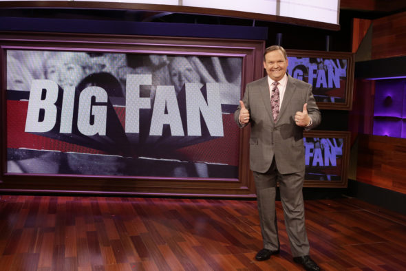 Big Fan TV show on ABC: season 2 (canceled or renewed?)