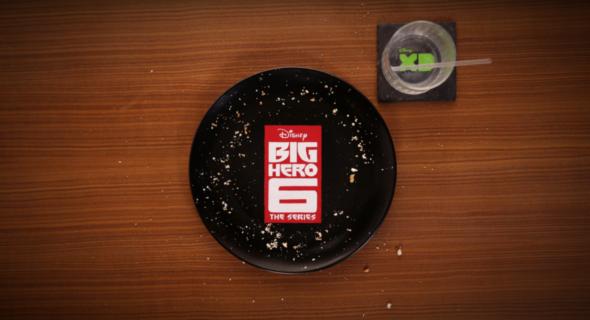 Big Hero 6 TV show on Disney XD: canceled or renewed?
