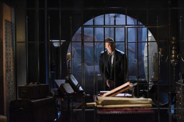 Bones TV show on FOX: season 12 (canceled or renewed?) Bones TV show on FOX: season 13 (canceled or renewed?)