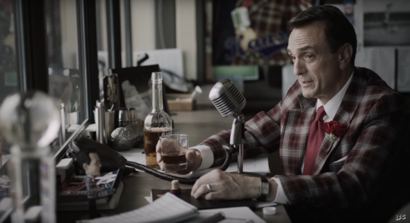 Brockmire TV show on IFC: canceled or renewed?