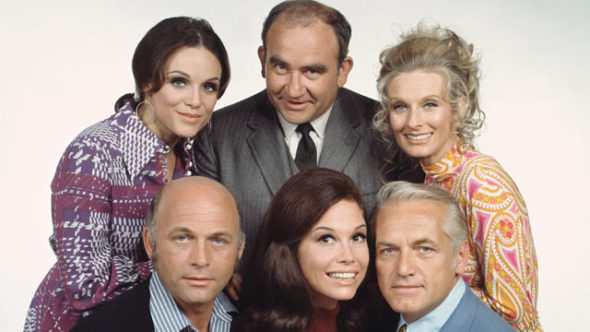 The Mary Tyler Moore Show: canceled or renewed?