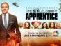 The New Celebrity Apprentice TV show on NBC: ratings (cancel or season 2?)