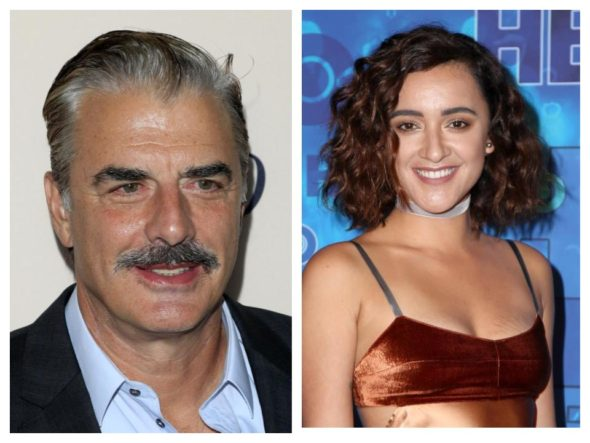 Chris Noth, Keisha Castle-Hughes: Manifesto TV show on Discovery: season 1 (canceled or renewed?)