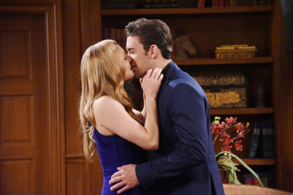 Days of Our Lives TV show on NBC: canceled or renewed? Dena Higley out as Days of Our Lives headwriter. Ron Carlavati hired as new Days of Our Lives headwriter on NBC: canceled or renewed?