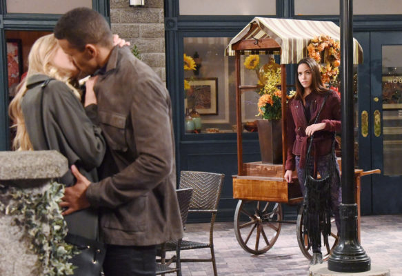 Days of Our Lives TV show on NBC: season 53 (canceled or renewed?) Days of Our Lives TV show on NBC: season 52 (canceled or renewed?) Is Days of Our Lives canceled or renewed through 2018 on NBC?