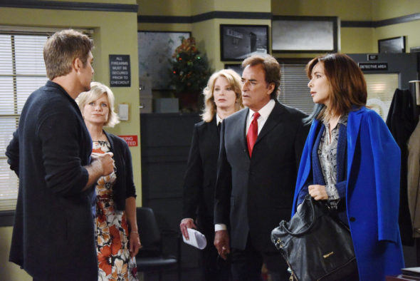 Days of Our Lives TV show on NBC: canceled soon?