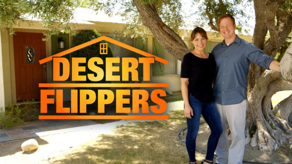 Desert Flippers TV Show: canceled or renewed?