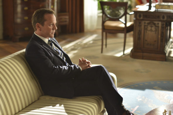 Designated Survivor TV show on ABC: season 2 (canceled or renewed?) The television vulture is watch the Designated Survivor TV show on ABC: season 2 (canceled or renewed?) Vulture Watch: Is the Designated Survivor TV show canceled or renewed for season two on ABC?