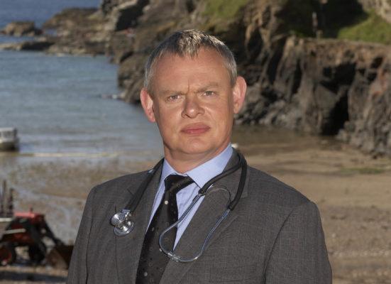 Doc Martin TV show on ITV: canceled or renewed?
