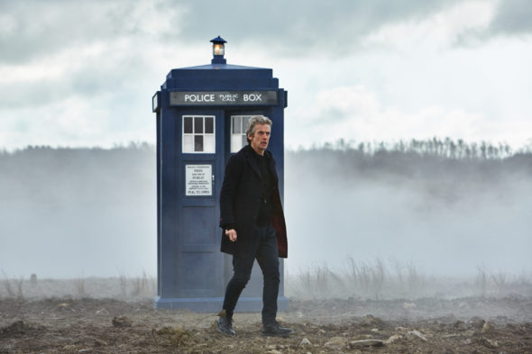 Peter Capaldi to leave Doctor Who after season 10 on BBC America. Doctor Who TV show on BBC America: Season 10 (canceled or renewed?)