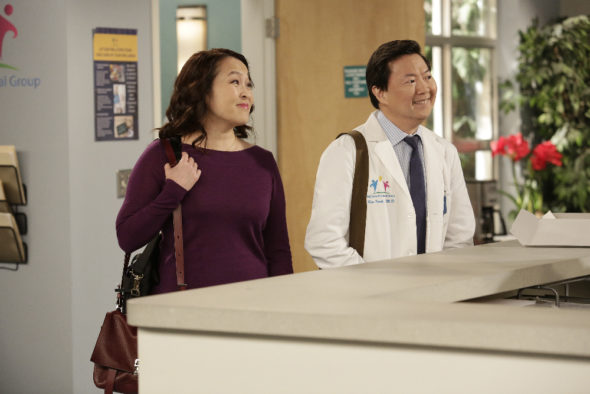 Dr Ken TV show on ABC: season 3 (canceled or renewed?)