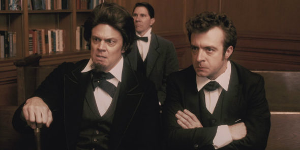 Drunk History TV show on Comedy Central: canceled or renewed?